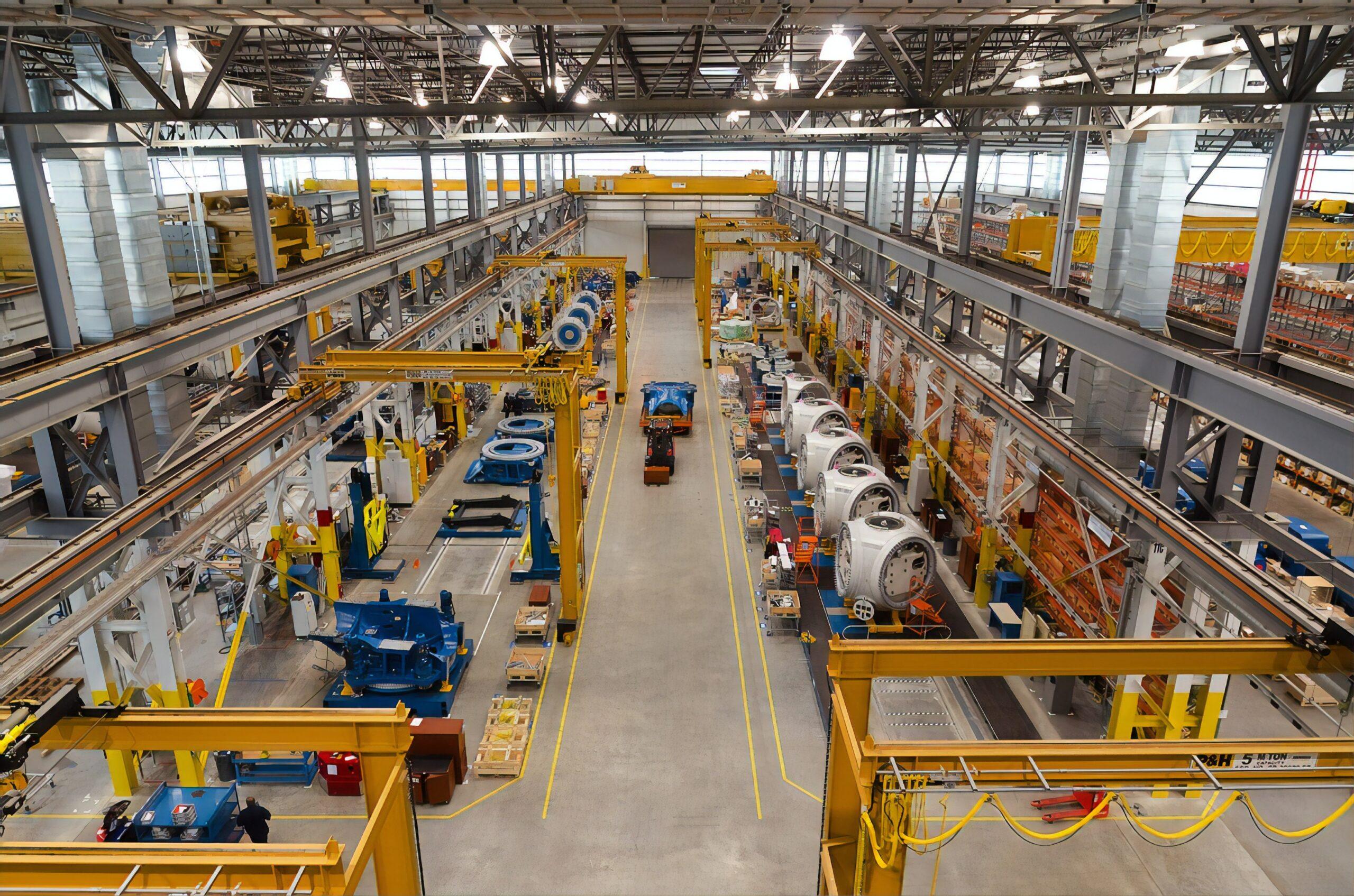 referenciák Gyárak, vállalatok, raktáráruházak, Electro-Cord Kft.
