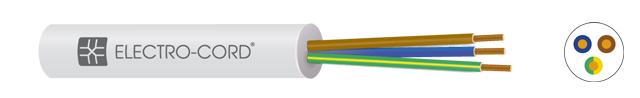 erősáramú vezeték és kábel